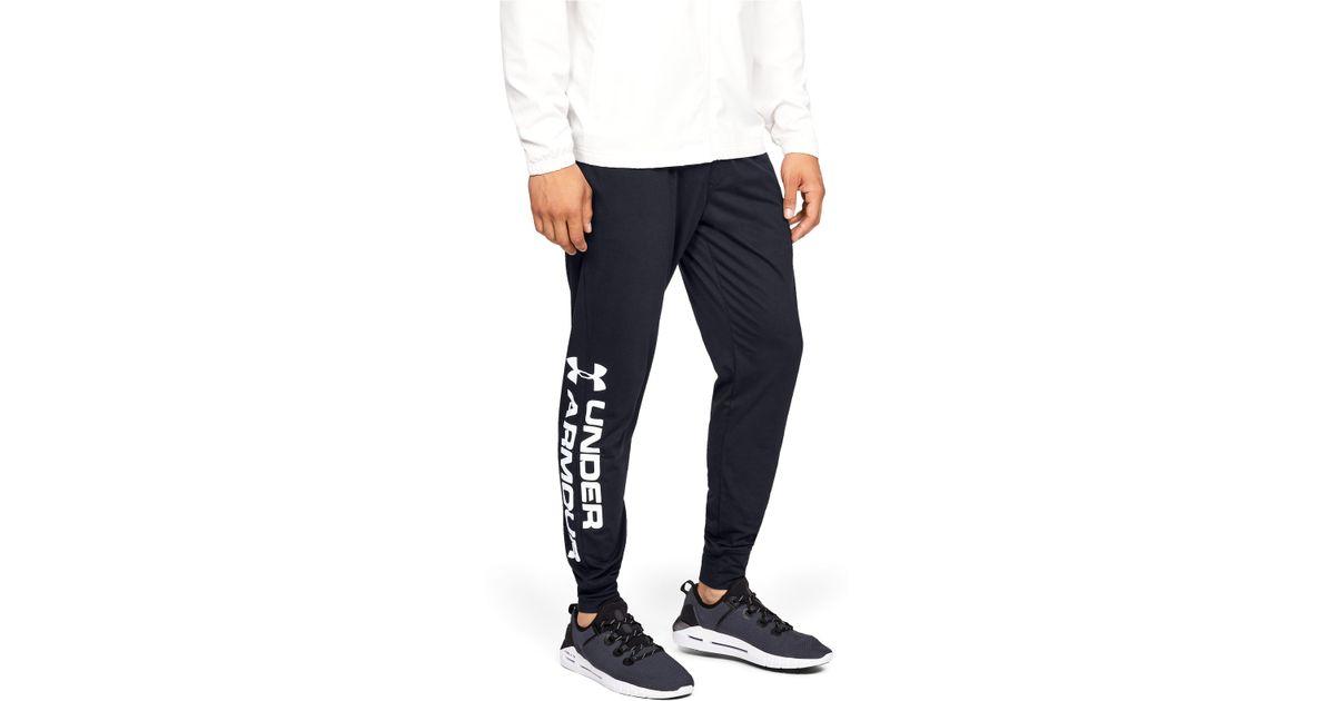 Under Armour Sport Style Cotton Graphic Jogger Pantalon jogging 1329298-417