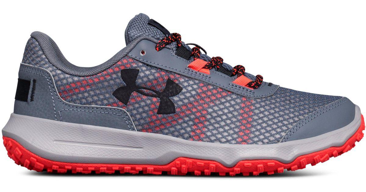 Ua Toccoa Running Shoes