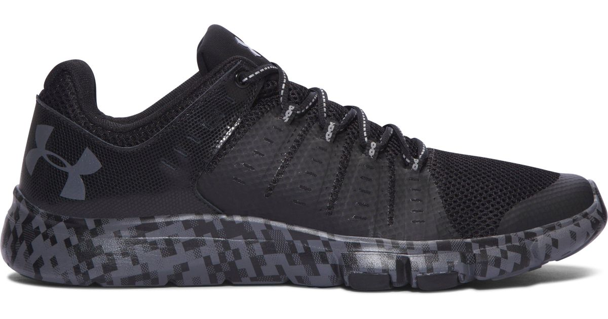 under armor micro g limitless 2