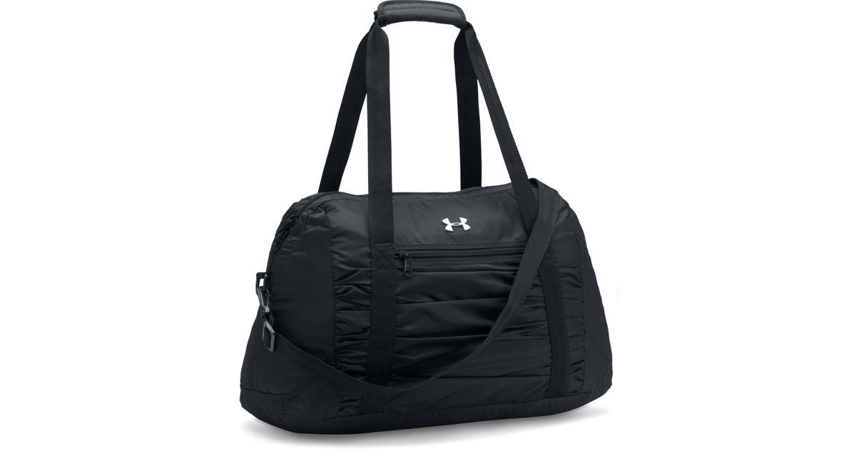 Under Armour Black Women S Ua The Works Gym Bag 2 0