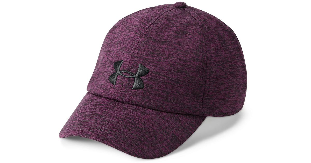 54f150ea91 switzerland purple under armour cap 4d11d d8958