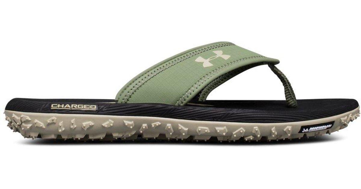 Ua Fat Tire Sandals