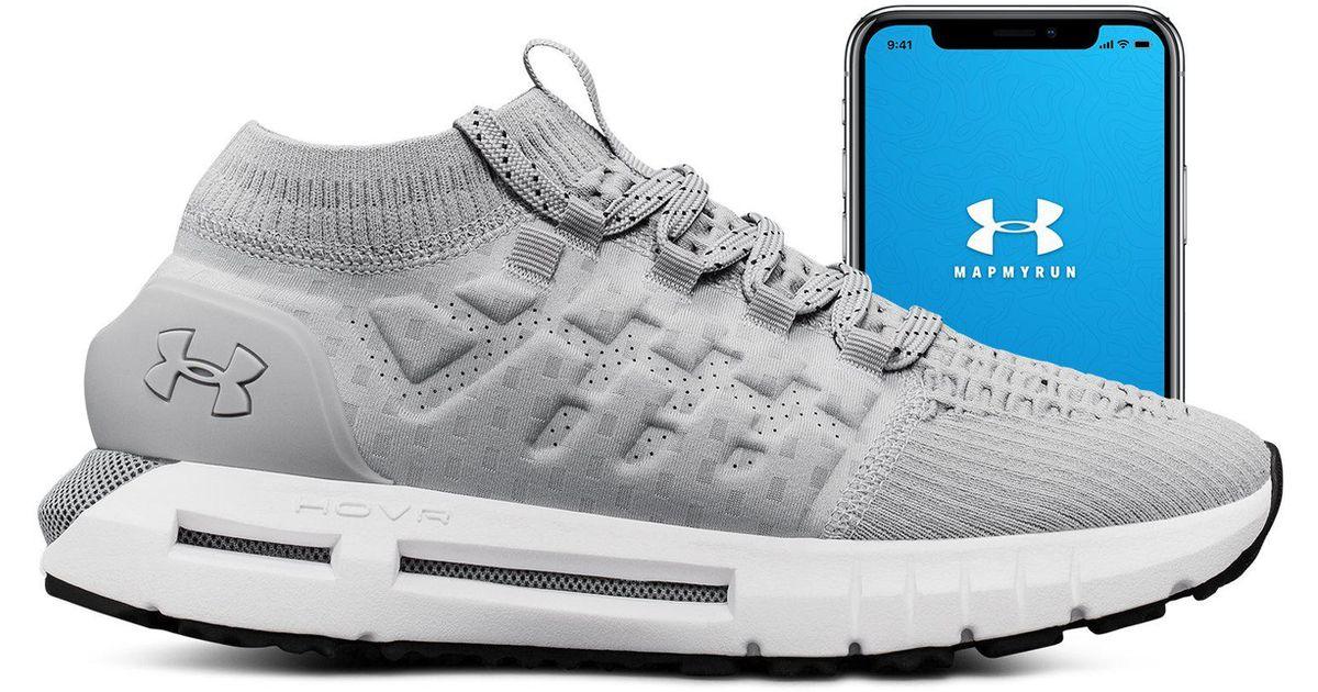 cheaper 8516e 60e2b Under Armour Multicolor Women's Ua Hovr Phantom Connected Running Shoes