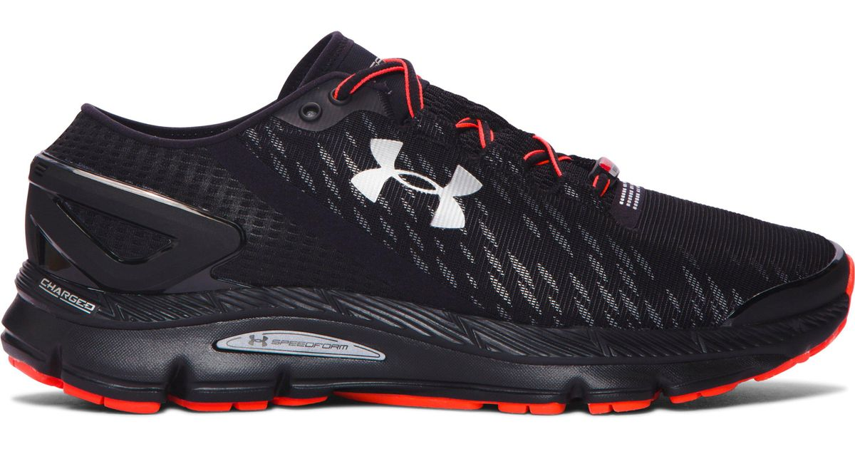 official photos 965d2 a8662 Under Armour Multicolor Men's Ua Speedform® Gemini 2 Night Record-equipped  Running Shoes for men