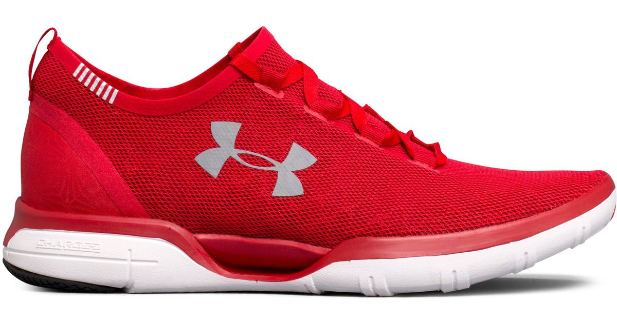 Ua Charged Coolswitch Running Shoes