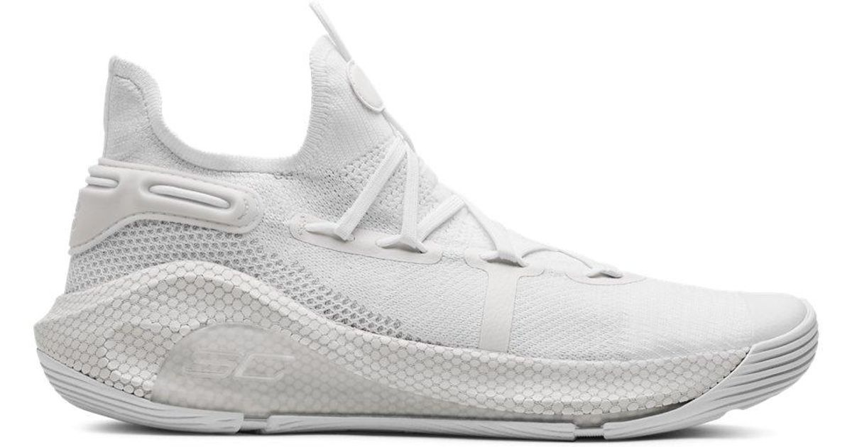 Under Armour Icon Curry 6 Basketball