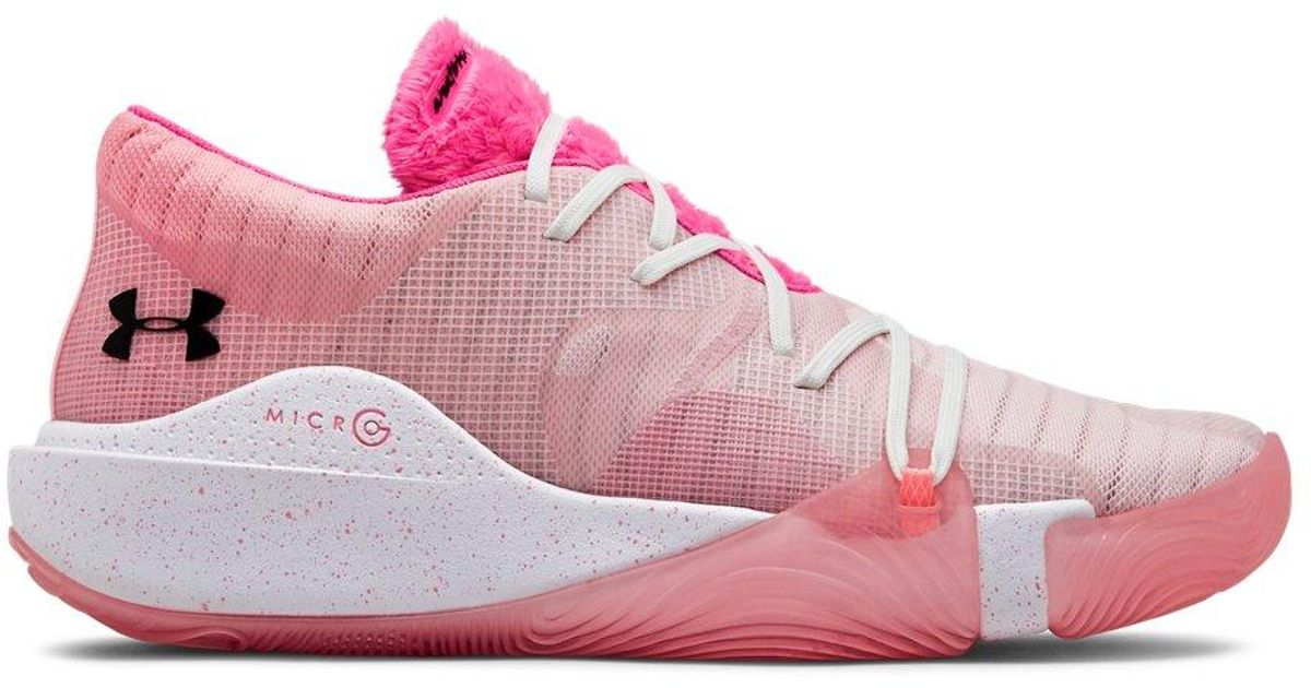 b959def57c9e2 Under Armour Pink Anatomix Spawn 'bunny Pack' for men