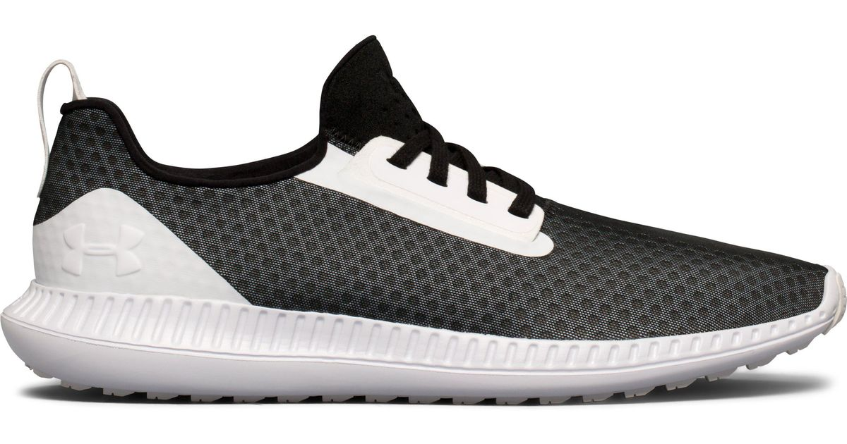 Ua Moda Run Low Opn Msh Lifestyle Shoes