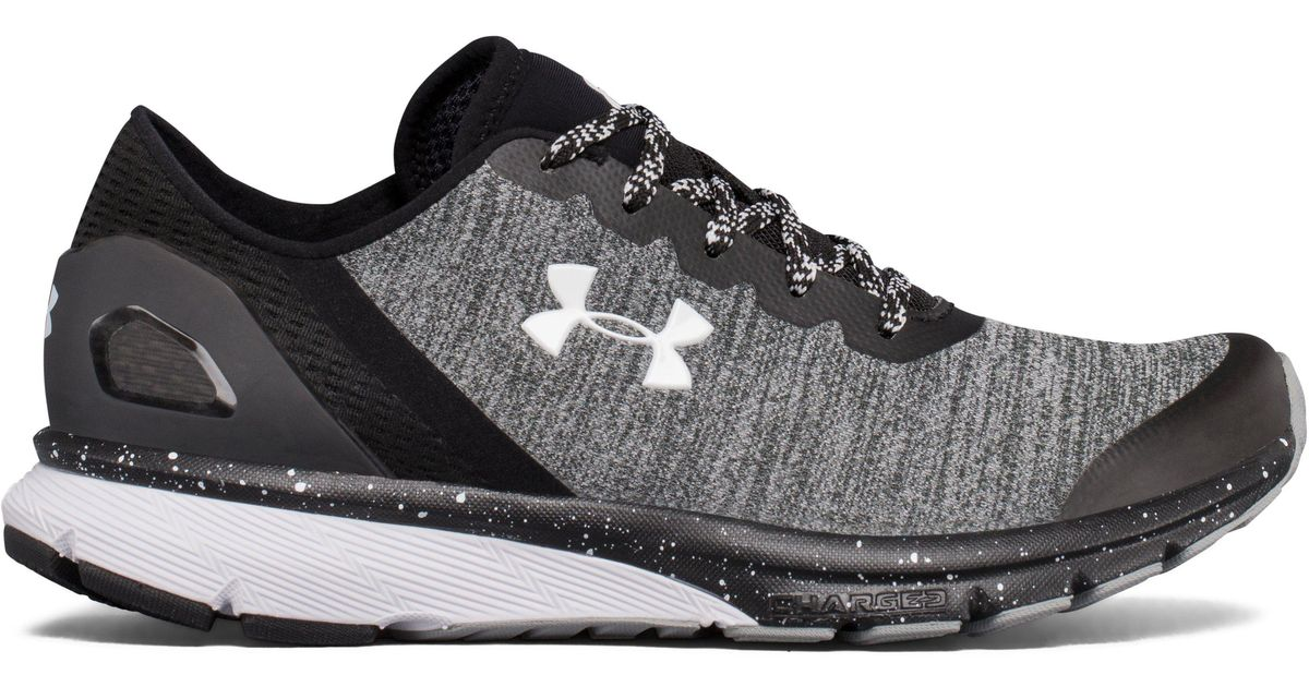 Lyst - Under Armour  s Ua W Charged Escape Competition Running Shoes ... 8f9dfcacf2