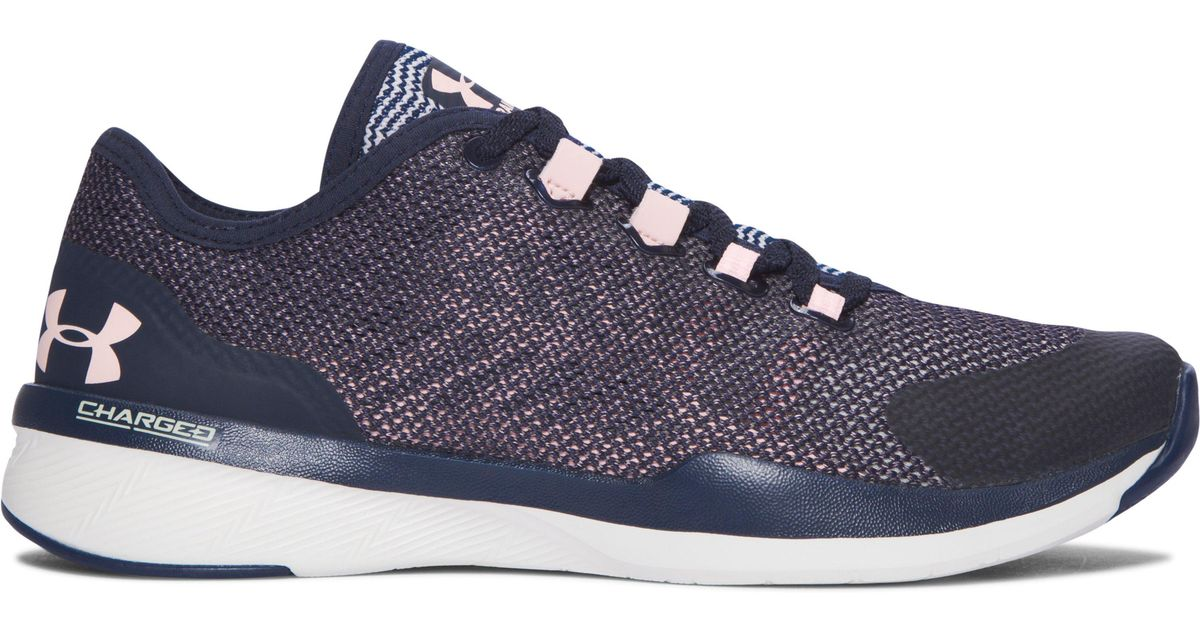 Under Armour Rubber Women's Ua Charged