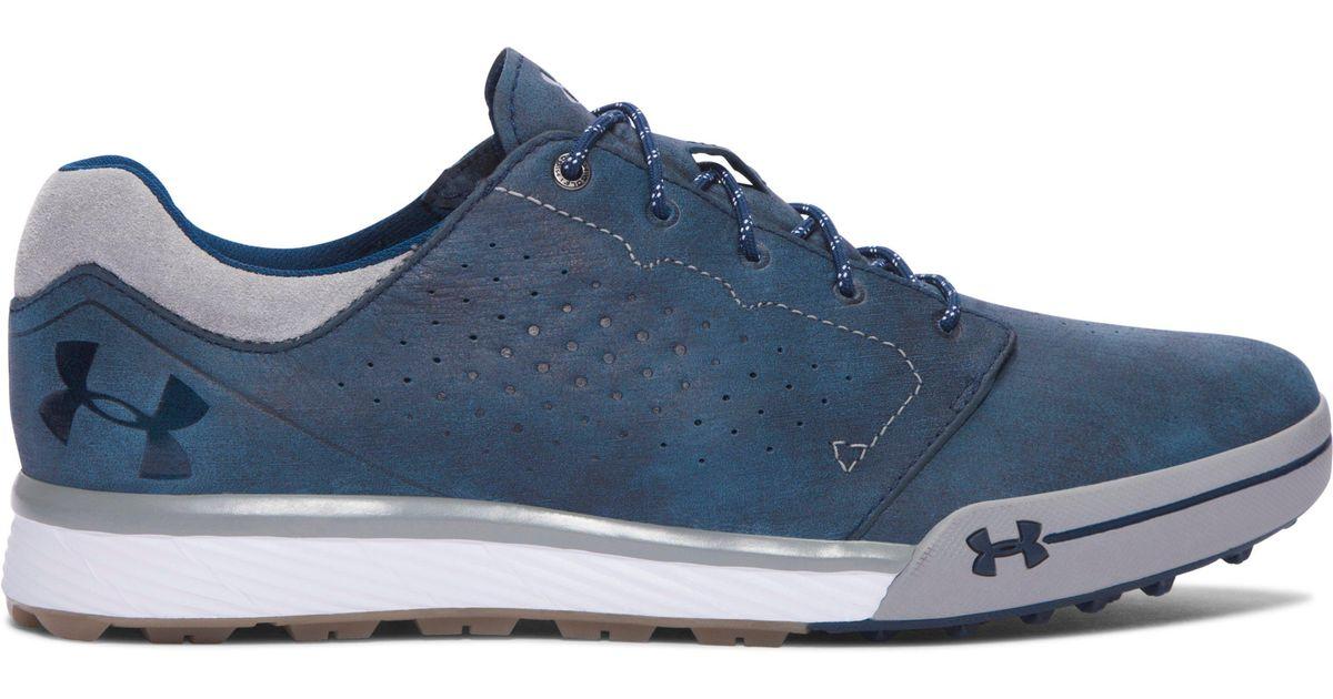 Ua Tempo Hybrid Golf Shoes