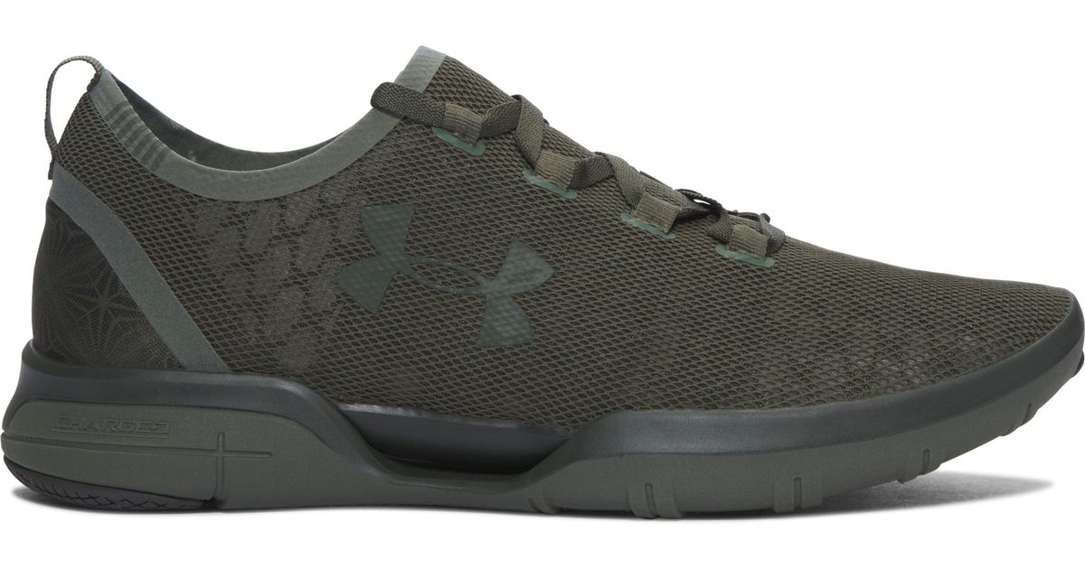 under armour mens shoes green off 61