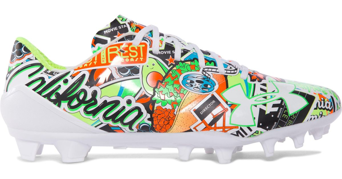 Limited Edition Football Cleats for Men