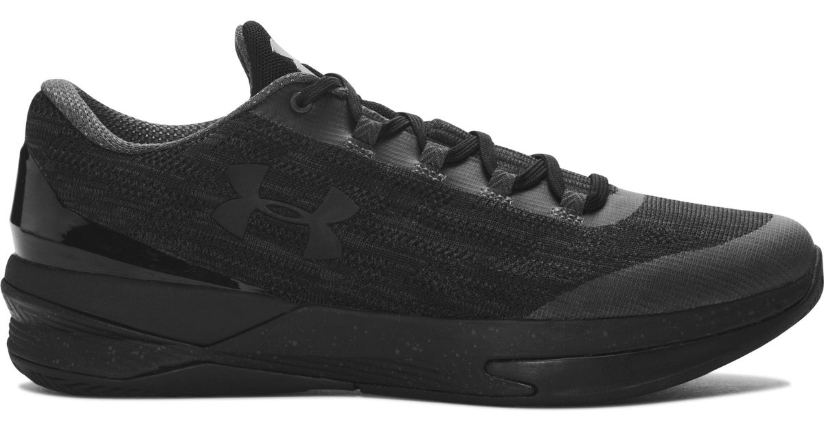 Ua Charged Controller Basketball Shoes