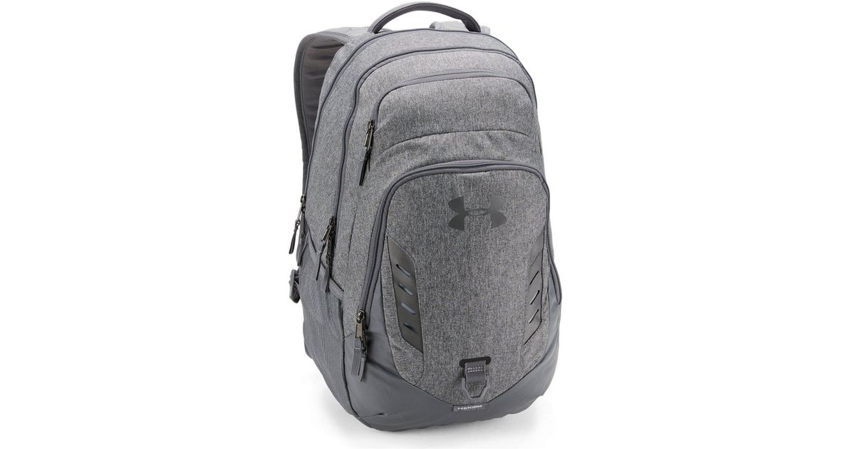 Under Armour Gameday Backpack in Gray for Men - Lyst d9c2286943e85