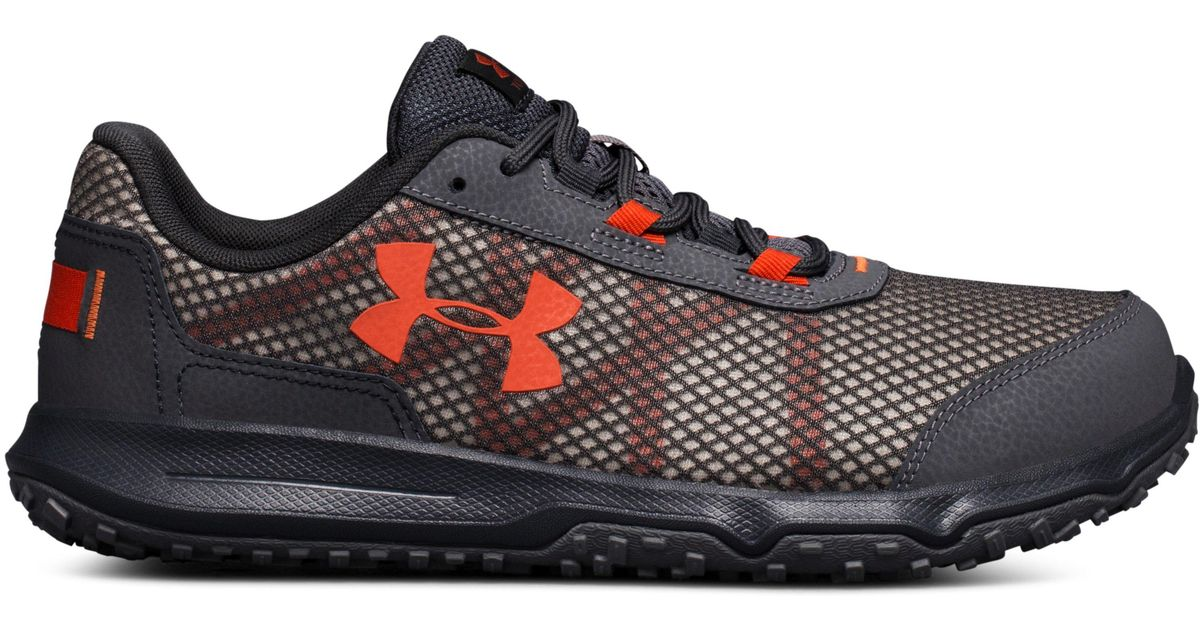 Ua Toccoa – Wide (4e) Running Shoes