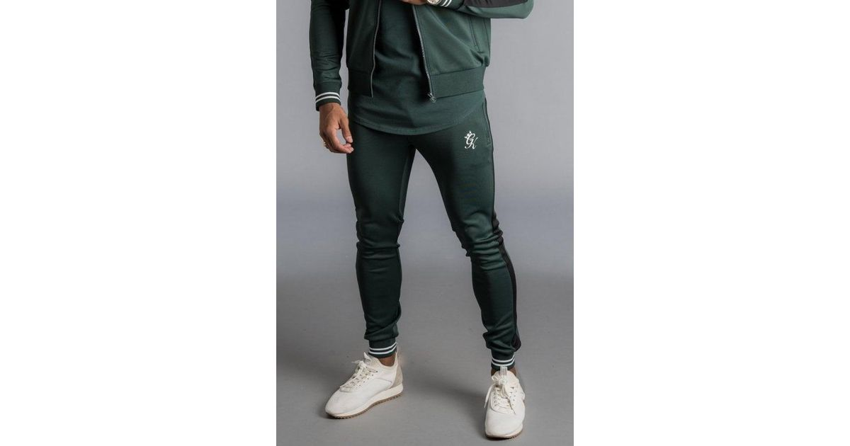 138a0618 Gym King Mad Dog Poly Pant in Green for Men - Lyst