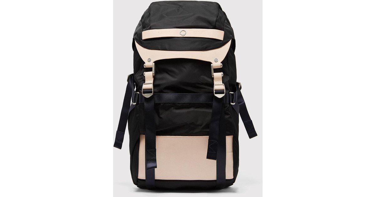 800face2f9fc Lyst - Stighlorgan Plato Laptop Backpack in Black for Men
