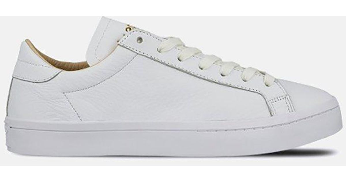 no sale tax factory outlets reasonable price Adidas Originals White Adidas Court Vantage (cq2561) for men