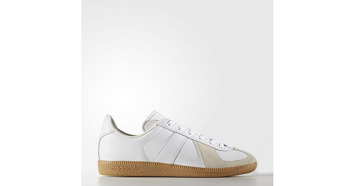 Leatherbz0579For Men Army White Originals Adidas Bw rtQhds