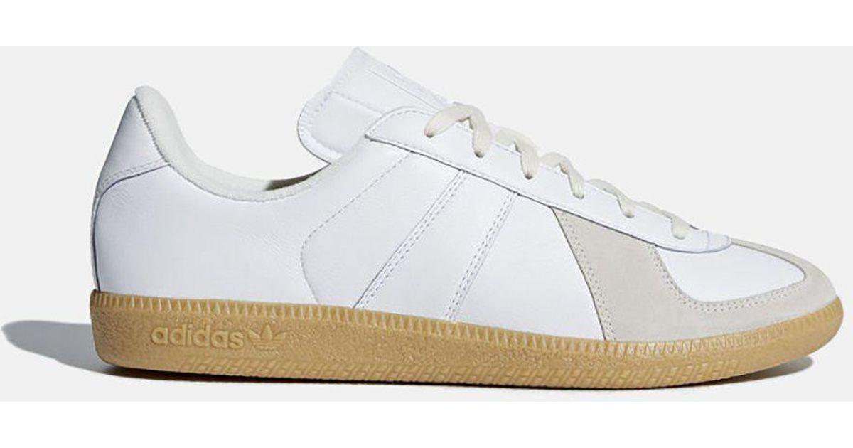 Adidas Originals White Adidas Bw Army (cq2755) for men
