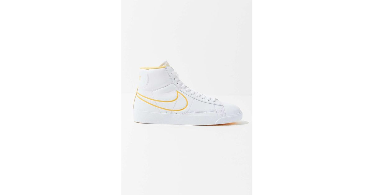 Urban Outfitters x Nike Leather Nike