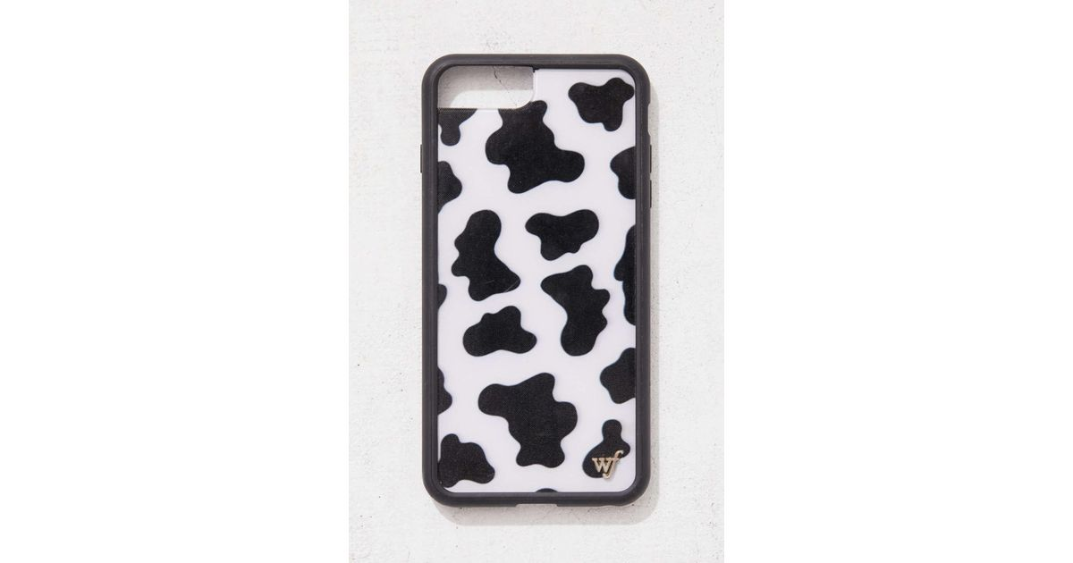 new concept d9b88 33ab3 Wildflower - Multicolor Moo Moo Iphone Case for Men - Lyst
