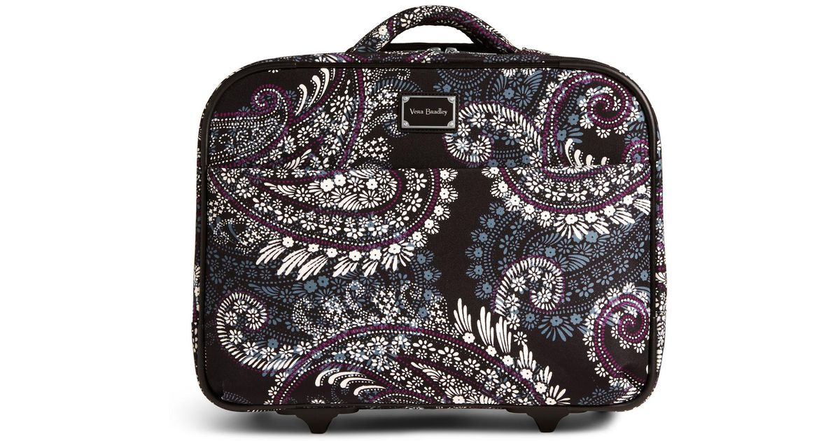 Vera Bradley Multicolor On A Roll Work Bag