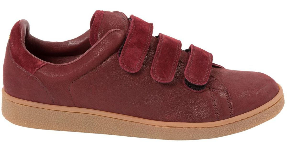 Low Shipping Fee Buy Online Pre-owned - Leather trainers Jerome Dreyfuss Nicekicks Cheap Online roh1yc
