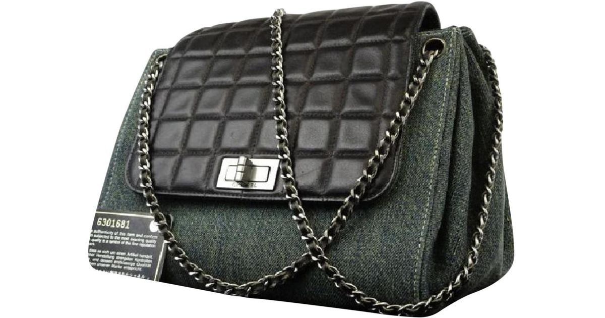 997daa548a1e8e Pre Owned Chanel Purses | Stanford Center for Opportunity Policy in ...