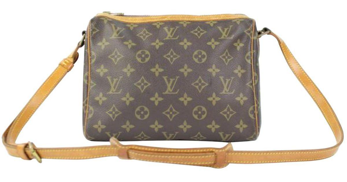 Pre-owned - Cloth handbag Louis Vuitton Mi4OIbuSJ