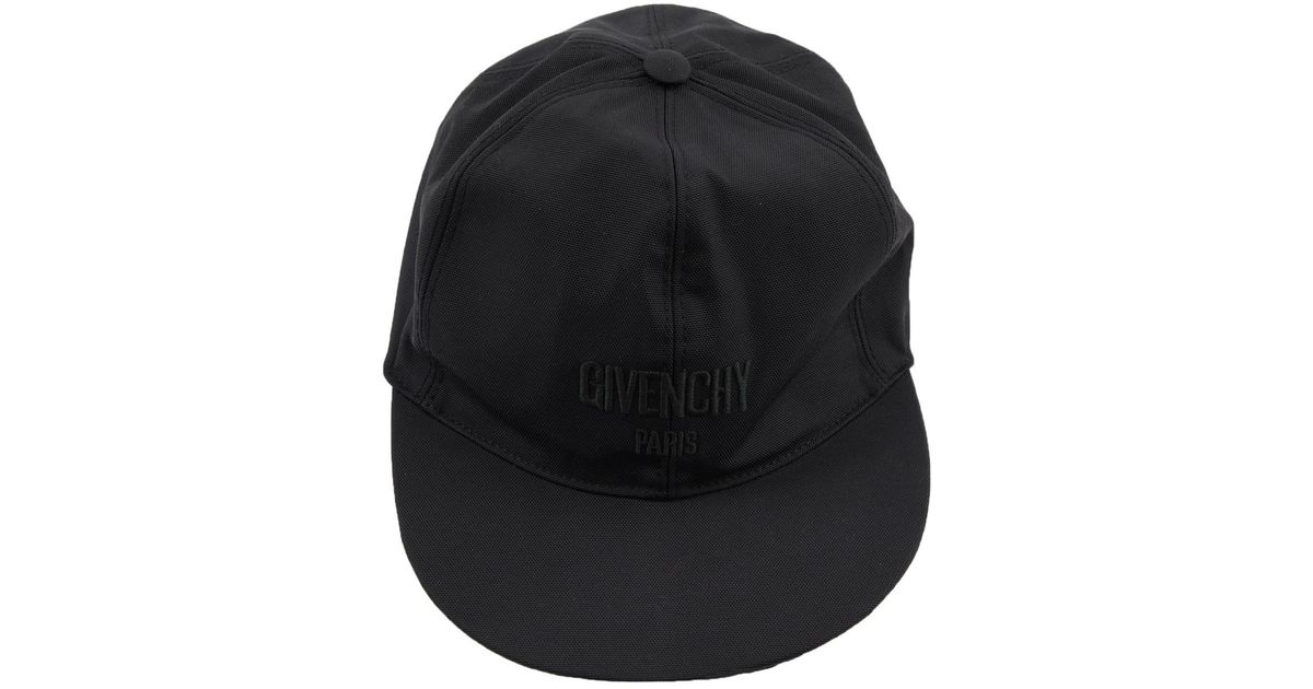 Givenchy Hat in Black for Men - Lyst 8b9d4aa793d