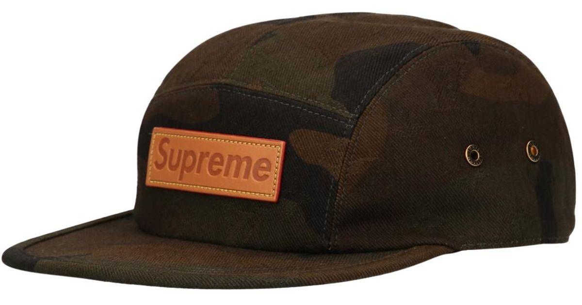 86c9ab83515 Louis Vuitton Hat for Men - Lyst