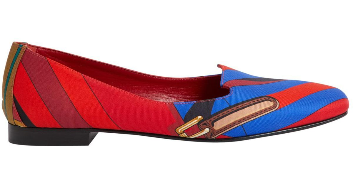 Pre-owned - Cloth flats Herm RELIk