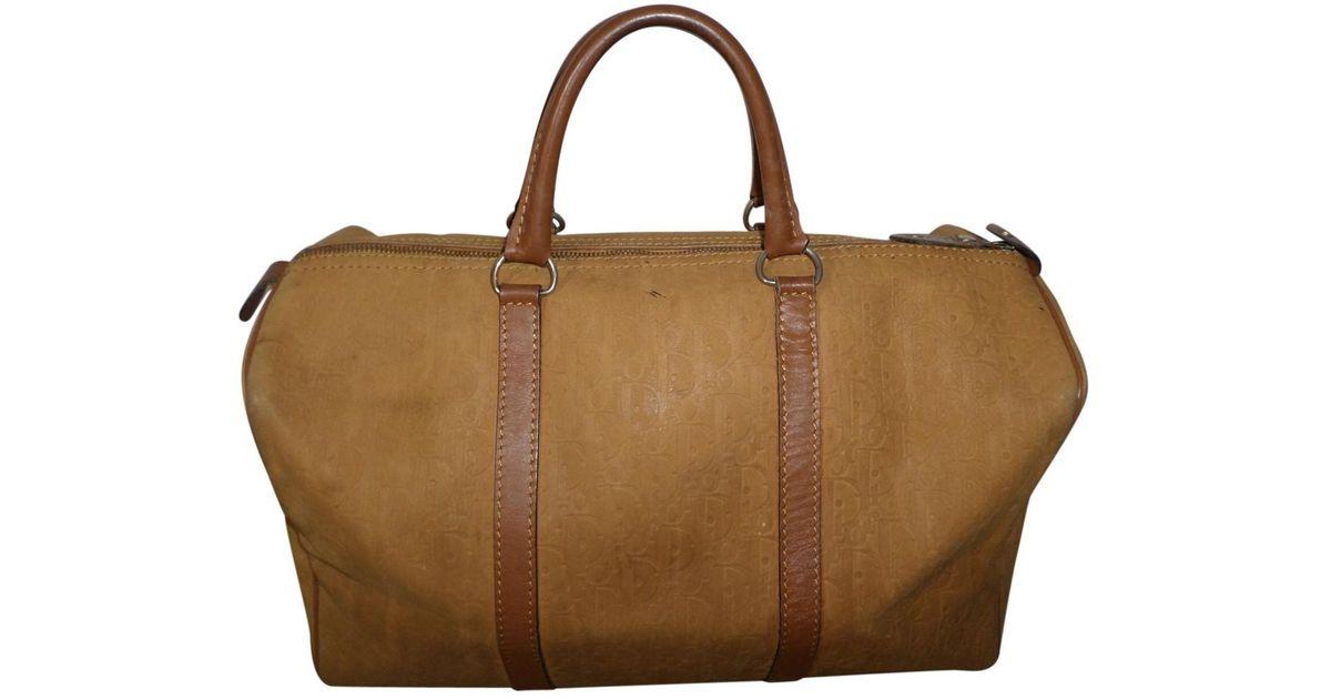 Pre-owned - 24h bag Dior 2MTjHd9N4