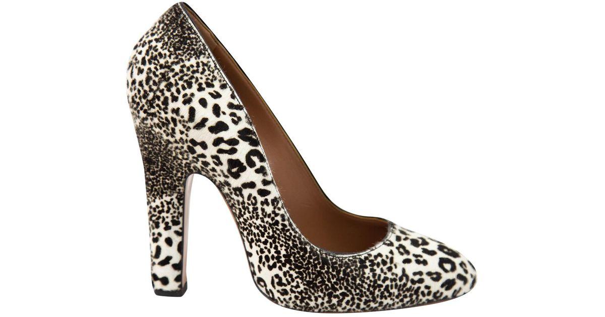 Pre-owned - Pony-style calfskin heels Alaia zfIIM