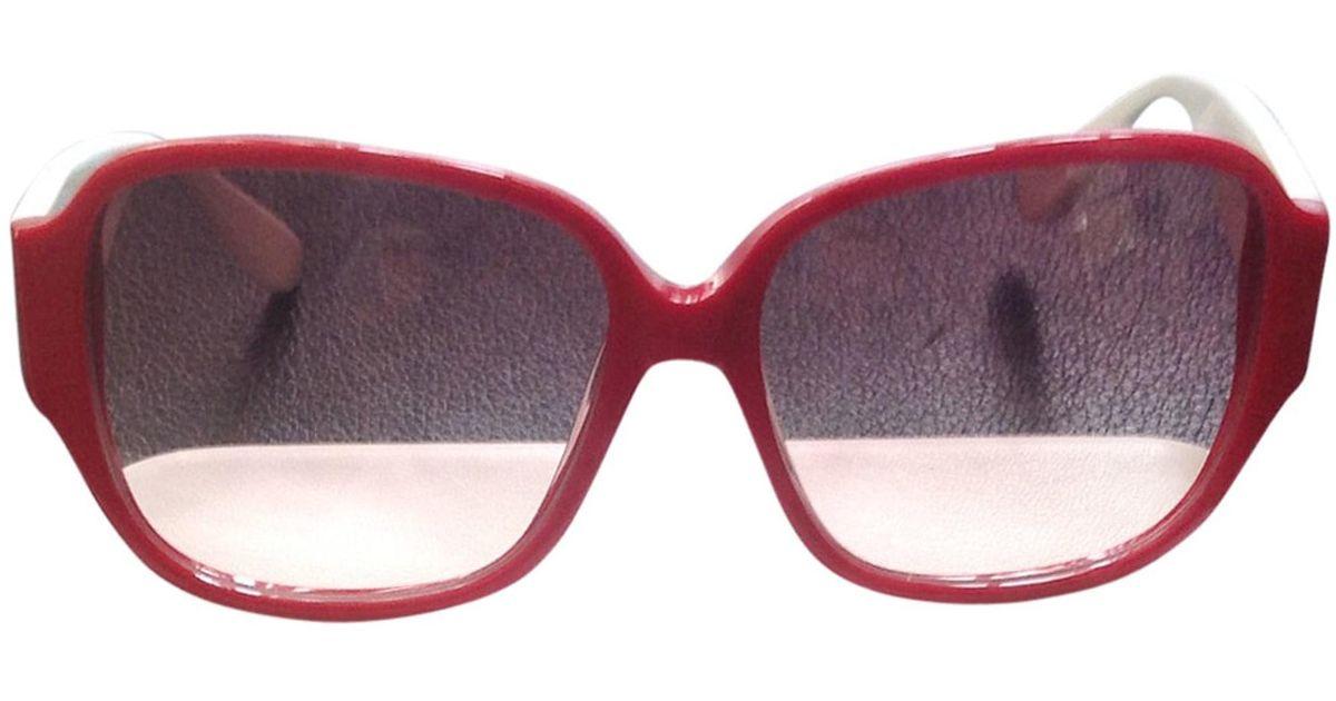 Coloris Rouge Marc Soleil Jacobs En Lunettes De Red 9IW2DeHYE