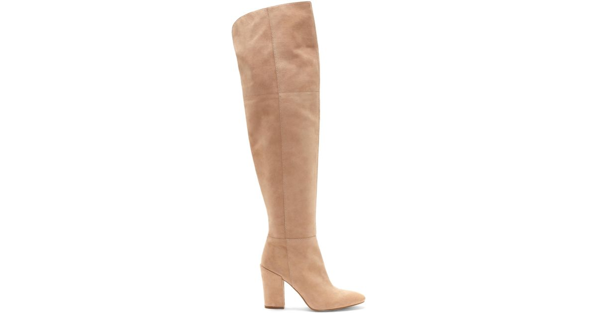 a021cc25065 Vince Camuto Louise Et Cie Vernon – Block-heel Boot - Lyst