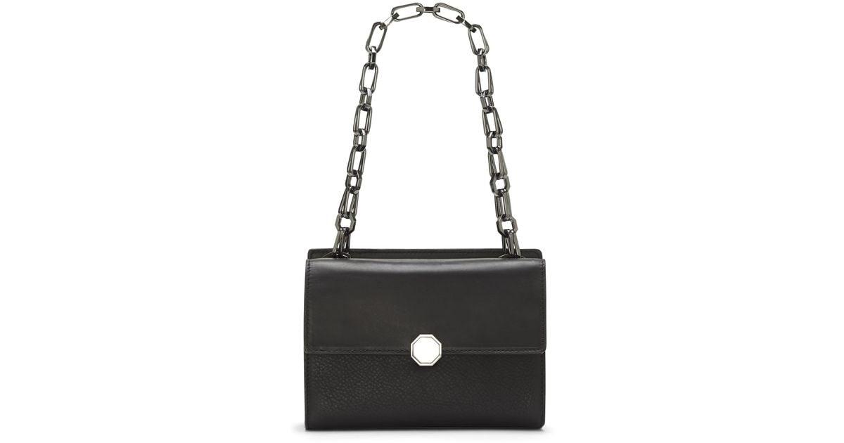 003826c951 Lyst - Vince Camuto Louise Et Cie Ivie – Chain-strap Shoulder Bag
