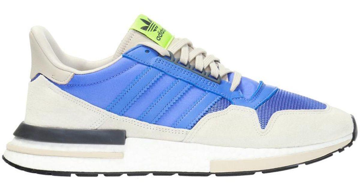 adidas Originals Suede 'zm 500 Rm