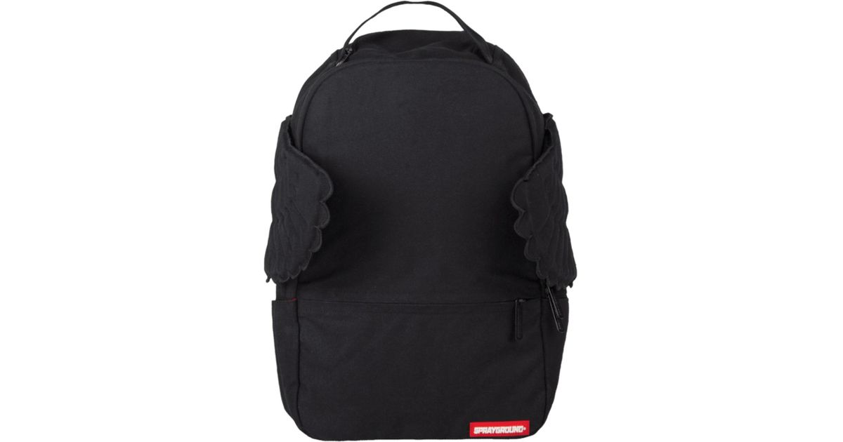 26aa16ce0dab Lyst - Sprayground Ghost Stealth Wings Backpack for Men