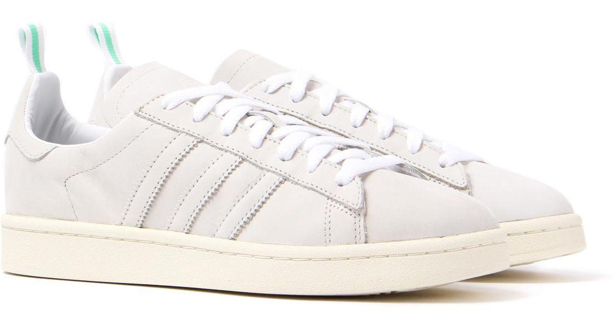 adidas Originals Campus Vintage White