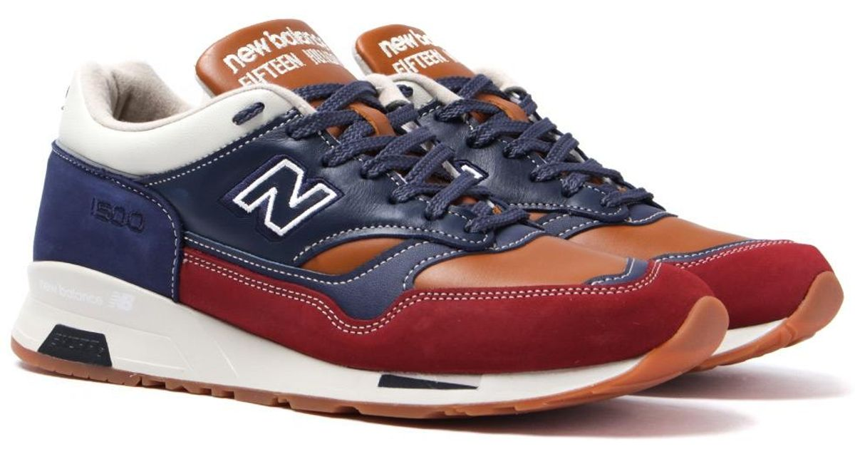 netherlands new balance 1500 navy leather 20aa0 96ffc