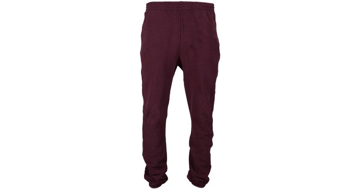 fea34b63 Yeezy 'calabasas' Sweatpants for Men - Lyst