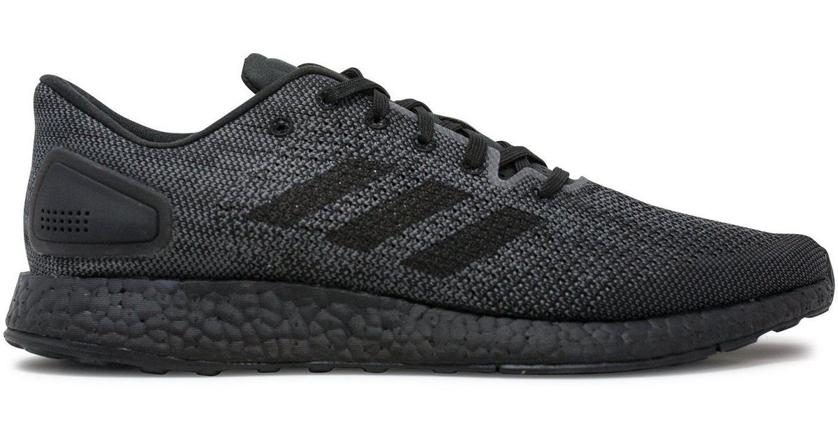 709421bd3 Lyst - adidas Originals Pureboost Dpr Ltd in Black for Men