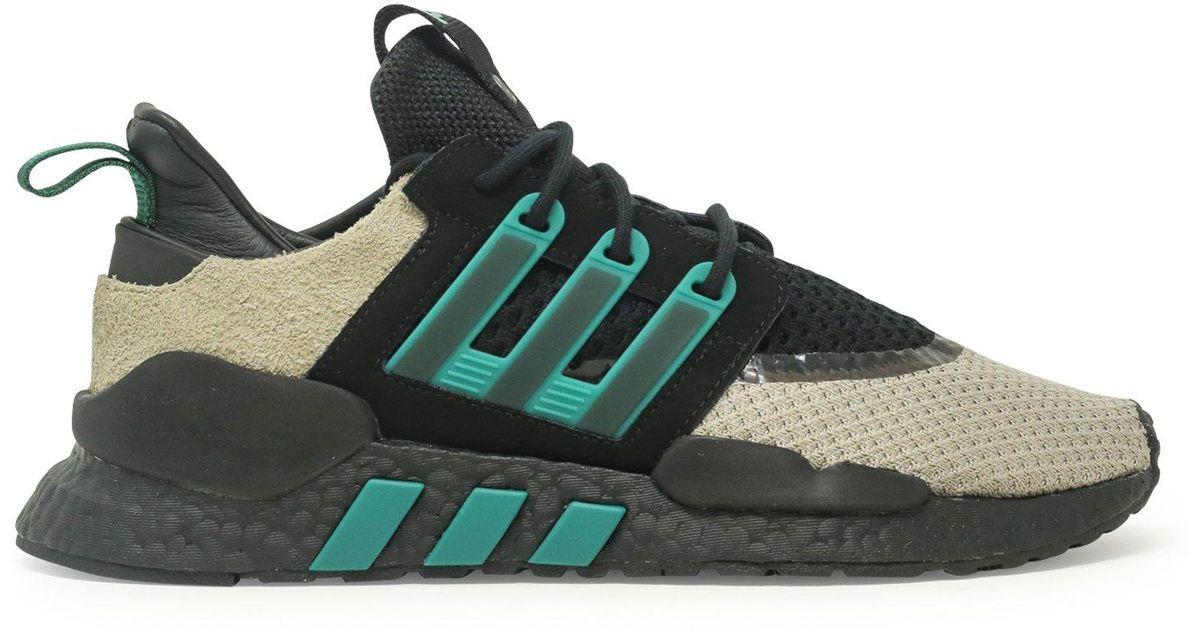 Adidas Originals Multicolor Packer X Eqt 9118 for men