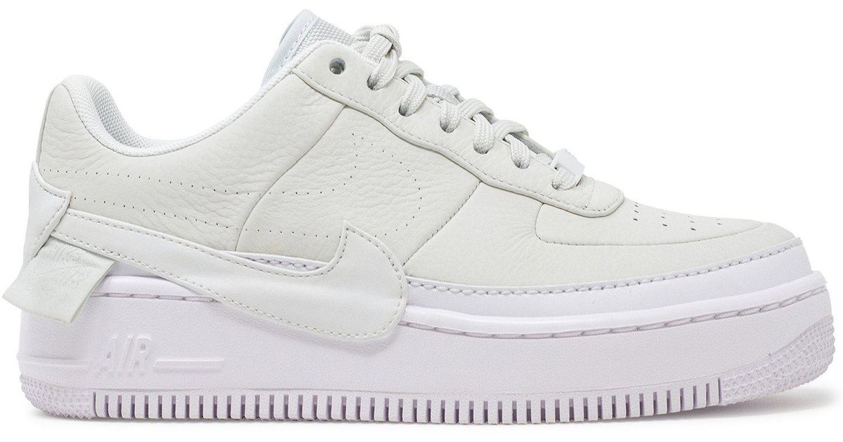 online retailer d998e 8a4cf Nike Air Force 1 Jester Xx in White - Lyst
