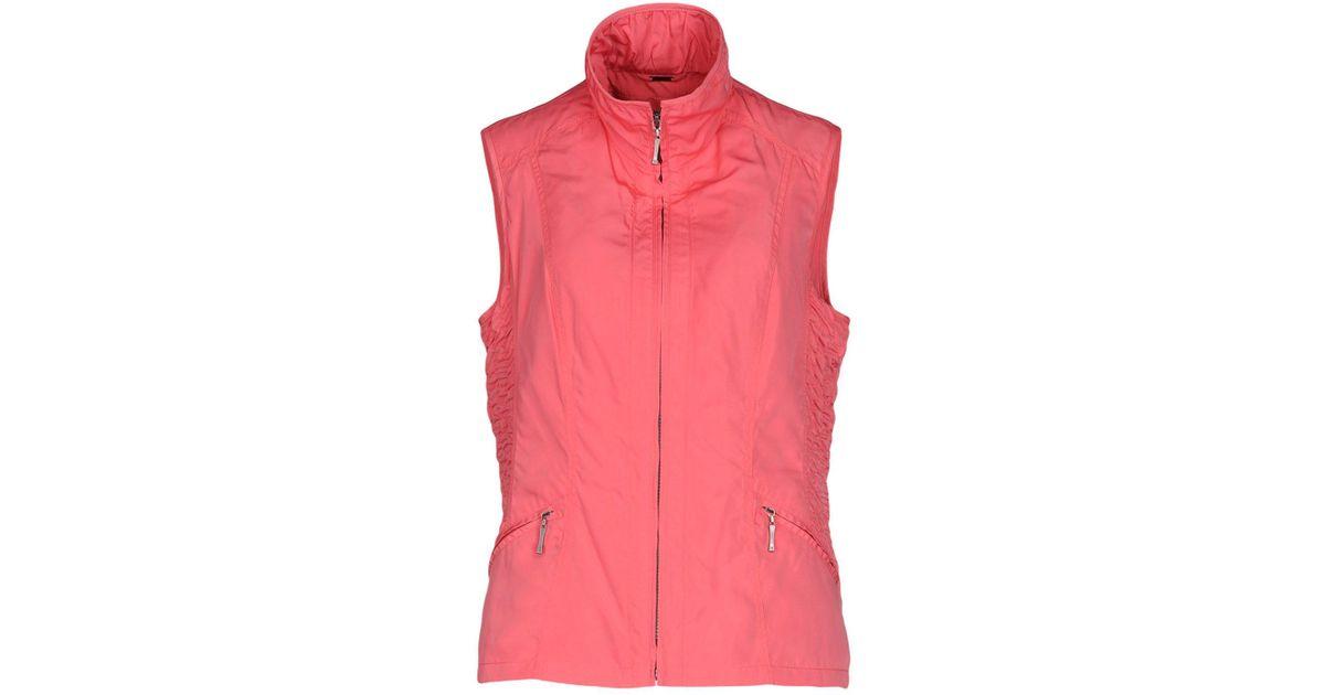 Kundschaft zuerst Abstand wählen am besten kaufen BARBARA LEBEK Pink Jacke