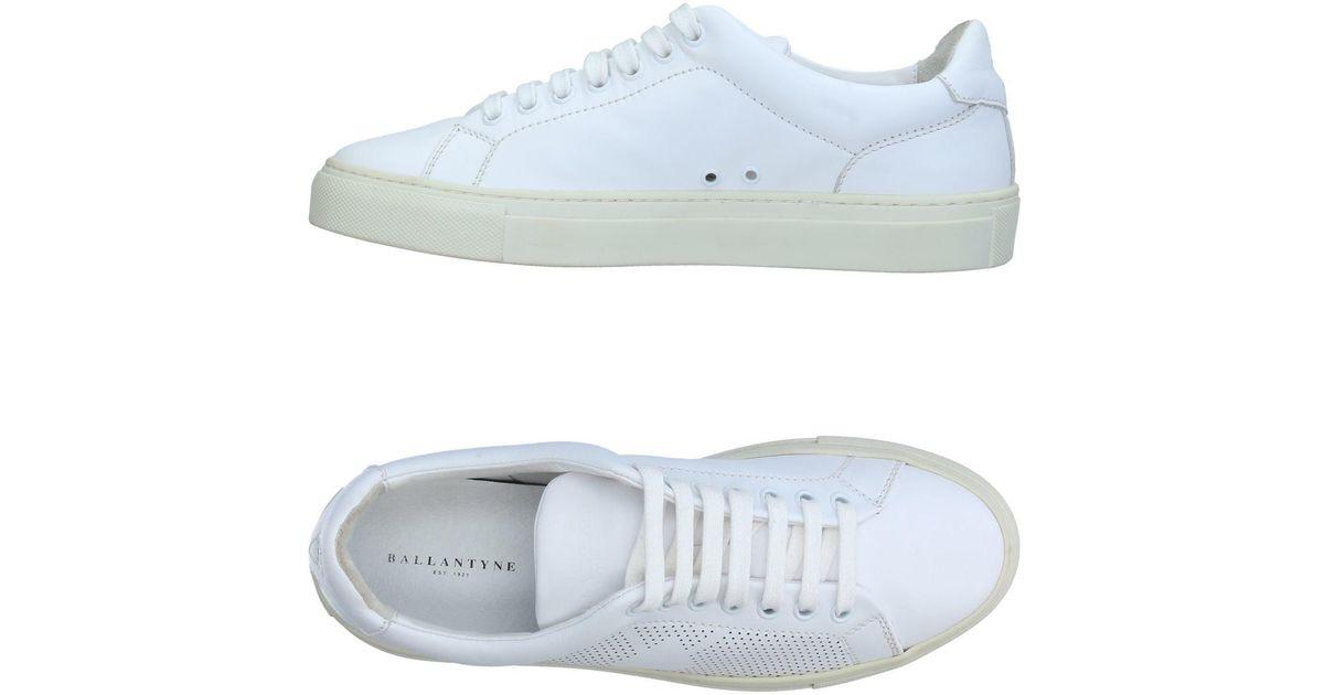 Chaussures - Bas-tops Et Baskets Ballantyne classique Vente Pas Cher Nice lqRIl