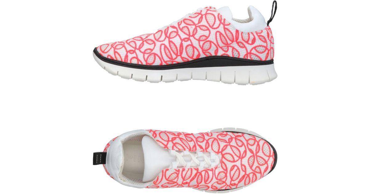 reputable site 07d1c 288b2 pinko-White-Low-tops-Sneakers.jpeg